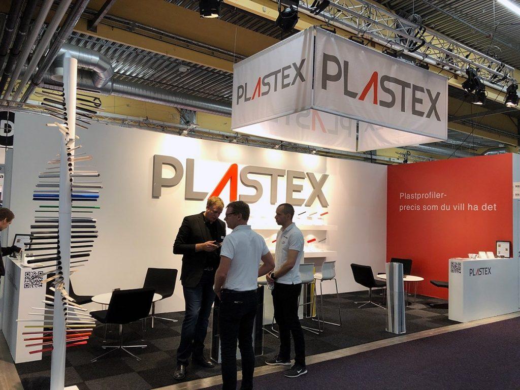 Lyckat när Plastex och Plastteknik medverkade på ELMIA Subcontractor 2019 1
